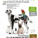 Quinta edición de Fimascota en Valladolid